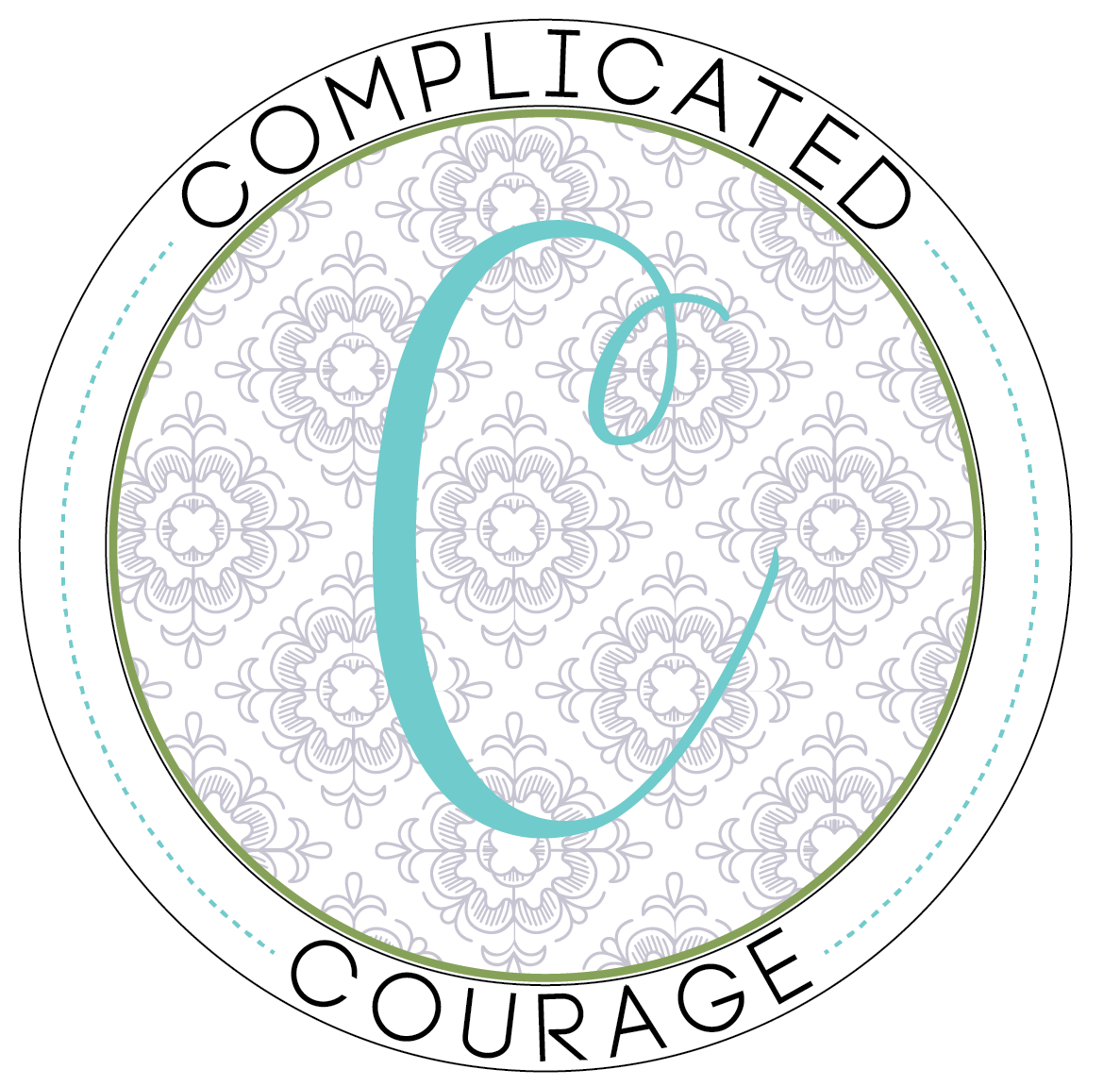 Complicated Courage